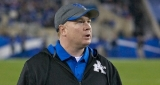 Stoops vows to make bad old days of UK football a distant memory