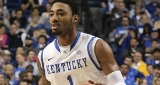 Kentucky vs Providence game notes