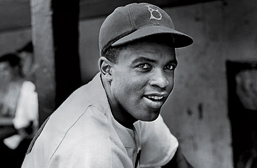 Jackie Robinson Day recalls link between Rickey, Rupp