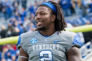 Dupree, Forrest, MacGinnis, Williams Honored by Phil Steele and new UK football videos