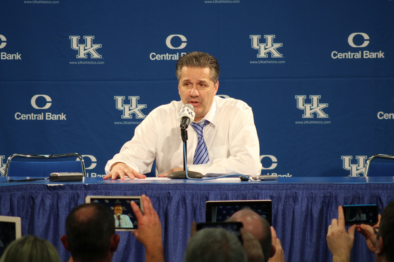 Another workman-like effort for Cats in win over Alabama