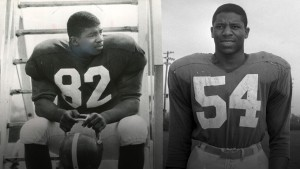 (Greg Page and Nate Northington were the first 2 African Americans to sign athletic scholarships at UK)