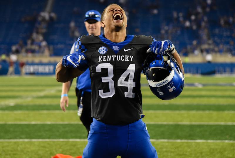 Three Wildcats Earn Associated Press All-SEC Honors