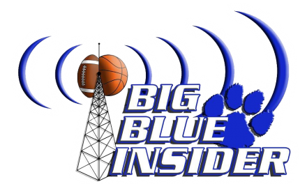 Big Blue Insider Podcast with Jen Smith and Roy Kidd