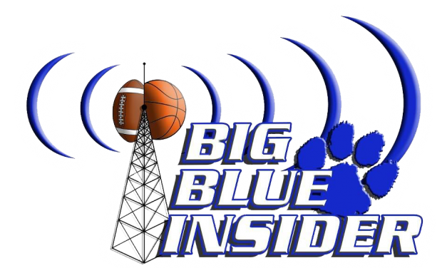 Big Blue Insider Podcast with Jen Smith and Craig Skinner