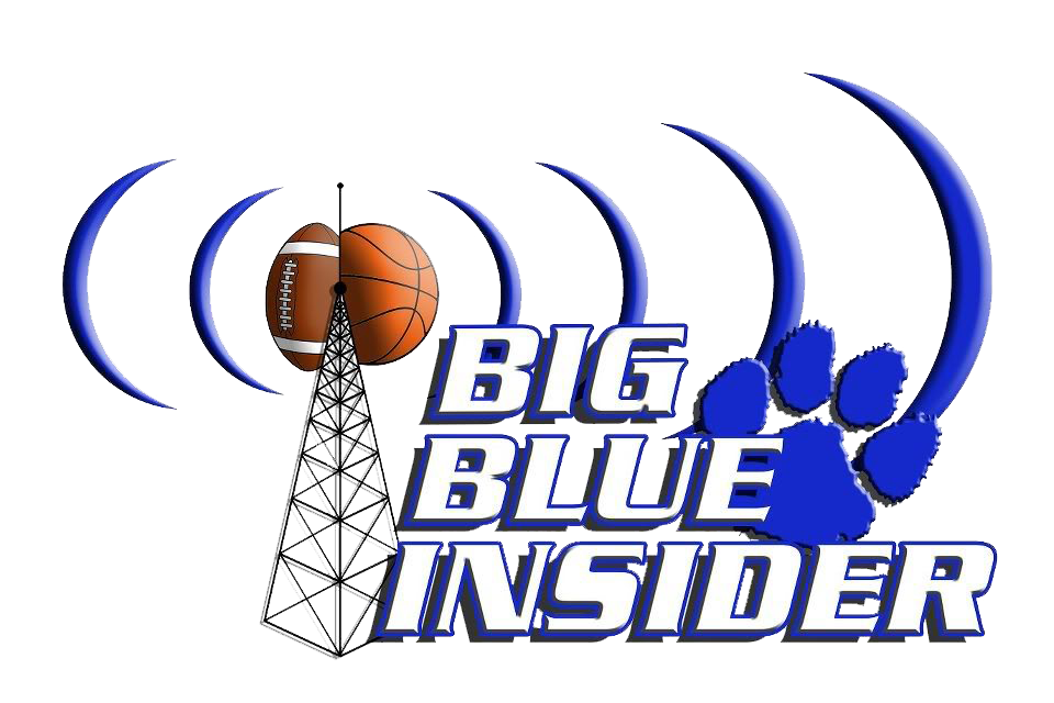 Big Blue Insider Podcast with the terrific Derek Terry