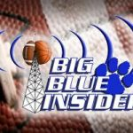 Big Blue Insider Podcast with Ryan Lemond and Marty Moore