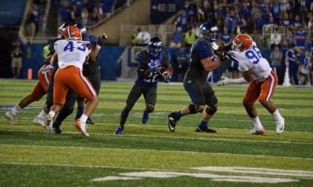 Florida 28, Kentucky 27 postgame notes and stats