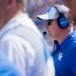 Mark Stoops Monday press conference pre Eastern Michigan