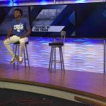 Metz Camfield talks UK Basketball practice and Houston trip