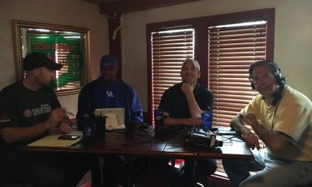 Big Blue Insider Podcast Insiders Roundtable Godby, Tucker & White