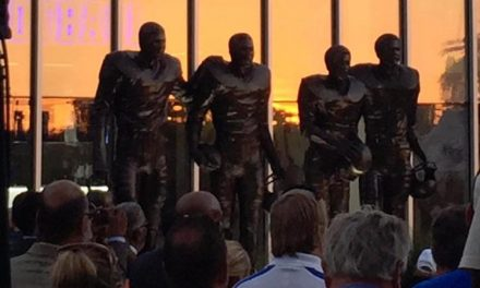 A special night for UK football re-visited