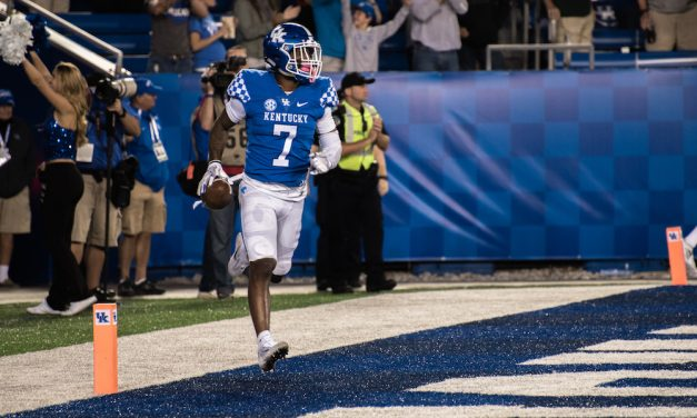 Josh Allen and Mike Edwards discuss their decisions to return