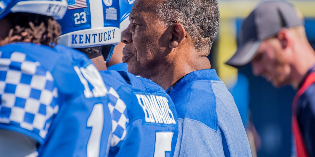 Kentucky vs Eastern Michigan photo gallary