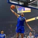 Kevin Knox Named to All-Summer League First Team