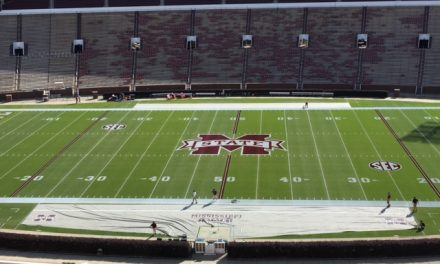 Mississippi State forced memories of 'Old Kentucky'