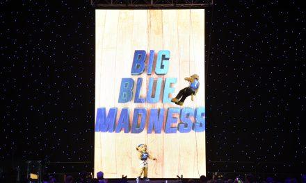 Big Blue Insider Podcast with Ryan Lemond
