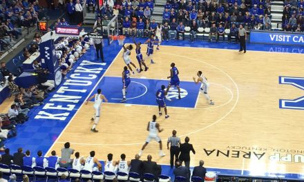 Kentucky 92, Morehead St 67 game wrap up