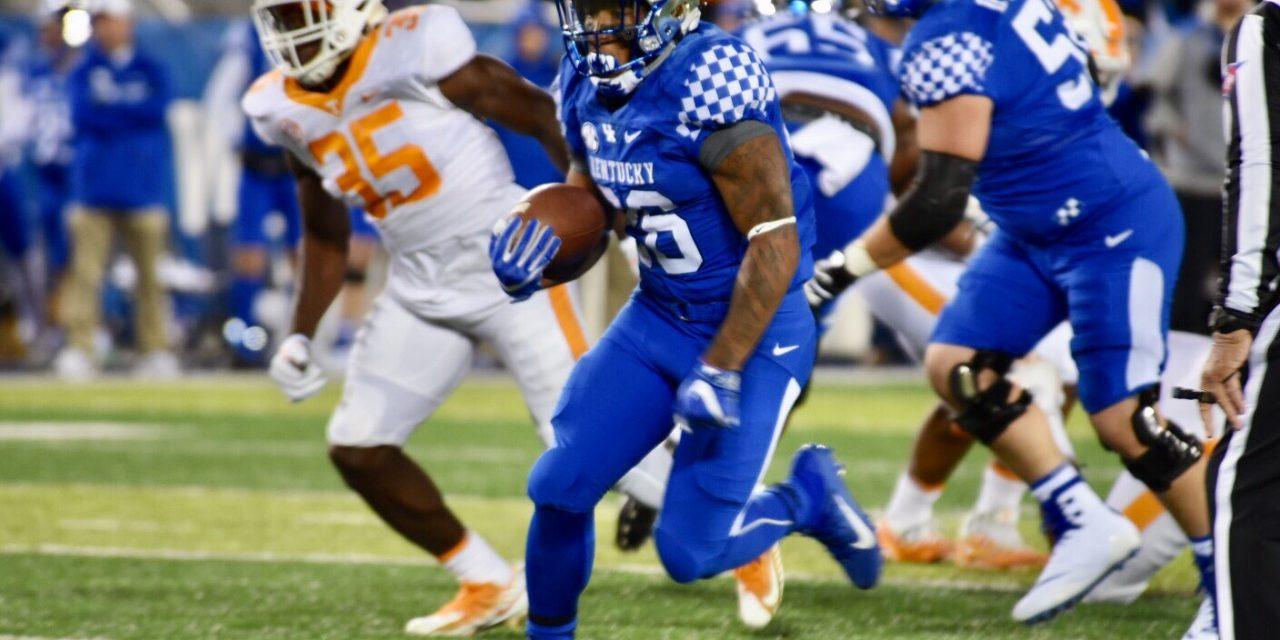 Jones, Snell Earn SEC Player of the Week Honors