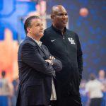 SEC Basketball Media Day