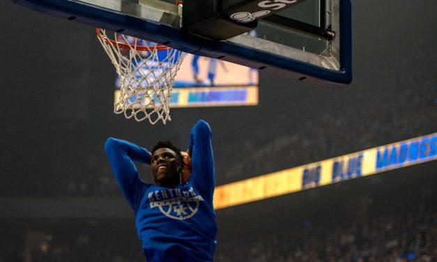 Hamidou Diallo to Declare for 2018 NBA Draft