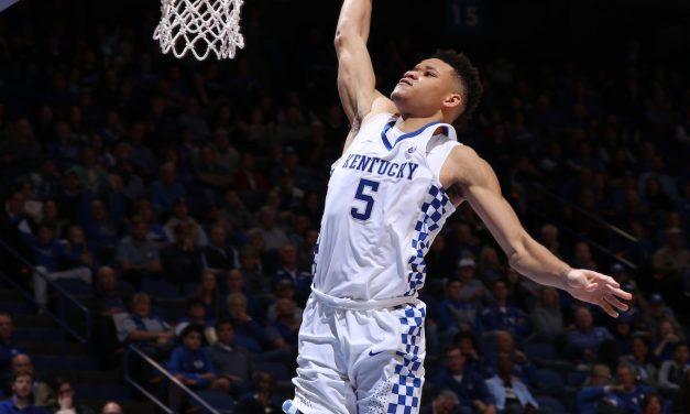 Kentucky 87, Arkansas 72; game wrap up
