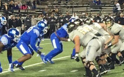 Cats tell Vandy, 'Snell ya later…'