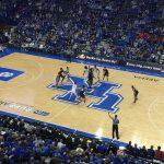Kentucky 79, Harvard 70 game wrap up