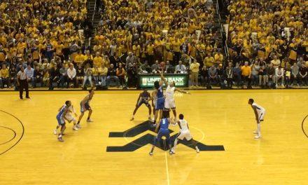 Kentucky 83, West Virginia 76: Game wrap up