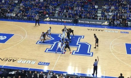 Kentucky 78, Mississippi State 65 game wrap up
