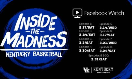 UK MBB Docu-Series Premieres Saturday on Facebook Watch