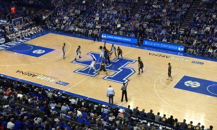 Kentucky 87, Missouri 66; game wrap up