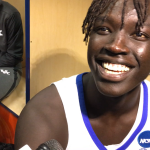 Interviews after Kentucky defeated Buffalo to advance to the sweet 16