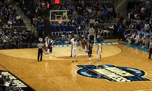 Kansas State 61, Kentucky 58 game wrap up
