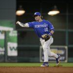 Kentucky Hosts Florida in Series Between Top 10 Teams
