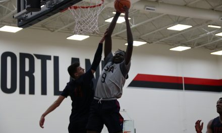 Nike Hoop Summit USA team practice report day 1