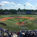 Mingione, baseball Wildcats dealing with ache of rejection by NCAA