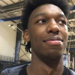 Wiseman, Maxey and Carey interviews at the Peach Jam