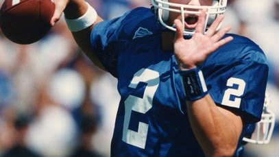2 DAYS UNTIL KENTUCKY FOOTBALL KICKS OFF