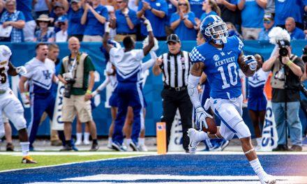Kentucky Football 2020 Position Preview: Running Backs