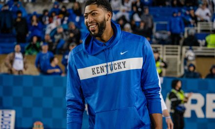 Best Kentucky Wildcats to Wear No. 23