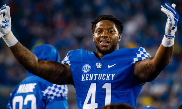 NFL Cats: Ranking the former Wildcats 2019 seasons