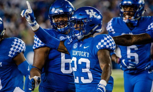 Kentucky Football 2020 Position Preview: Safeties