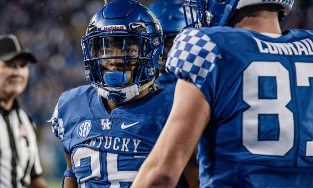 Kentucky, Mississippi State photo gallery