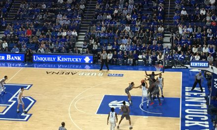 Kentucky 71, Southern Illinois 59; highlights, game notes and box score