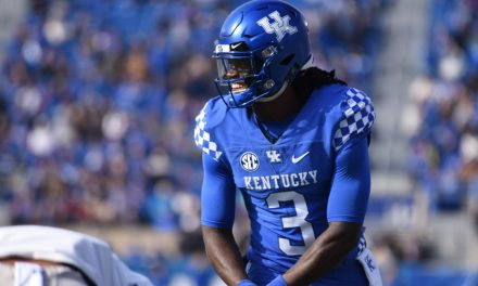 Kentucky 34, Middle Tennessee 23; highlights, game notes, box score