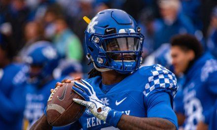 Kentucky Football 2020 Position Preview: Quarterbacks