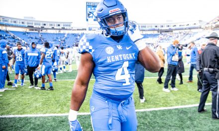 Kentucky Football 2020 Position Preview: Defensive Ends