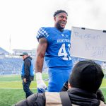 Kentucky Football: 2020 Projections for every NFL Wildcat