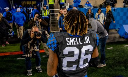 Bracket Challenge: Who's Best Player of the Stoops Era?